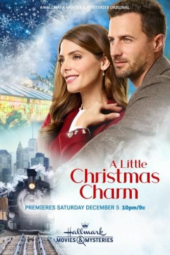 A Little Christmas Charm / The Charm Bracelet (2020)