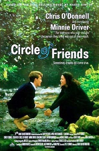 Circle of Friends (1995)