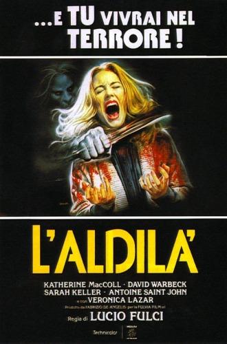 ...E tu vivrai nel terrore! L'aldilà (1981)