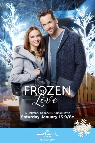 Frozen in Love (2018)