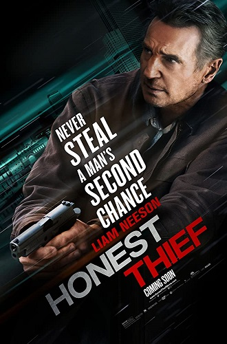 Honest Thief (2020)