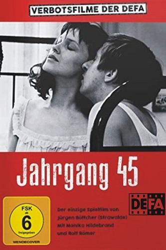 Jahrgang '45 (1990)