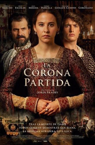 La Corona Partida La_corona_partida