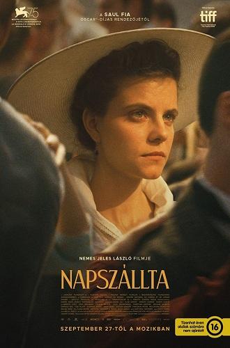 Napszállta (2018)