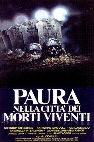 Paura nella città dei morti viventi (1980)