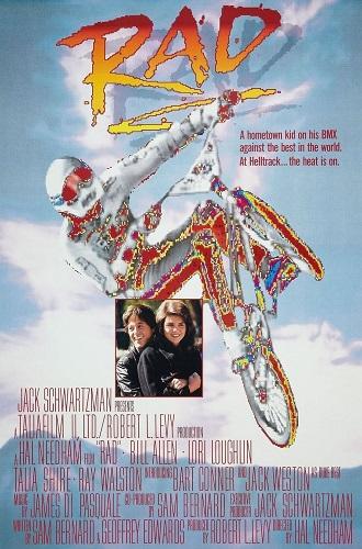 Rad (1986)