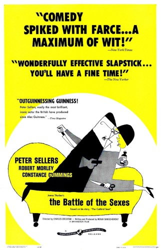 The Battle of the Sexes (1959)