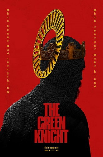 The Green Knight (2020)
