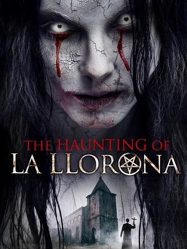 The Haunting of La Llorona (2019)