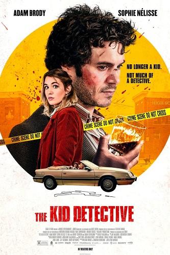 The Kid Detective (2020)