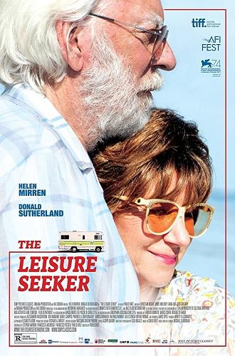 The Leisure Seeker (2017)