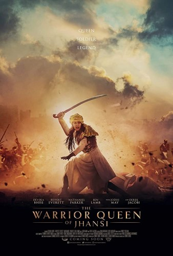The Warrior Queen of Jhansi (2019)
