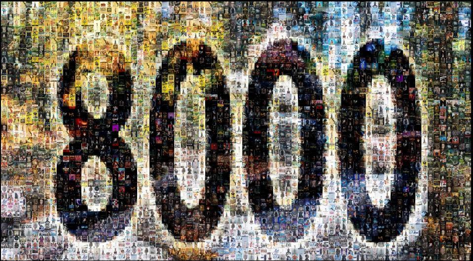 8000 prevoda za filmove