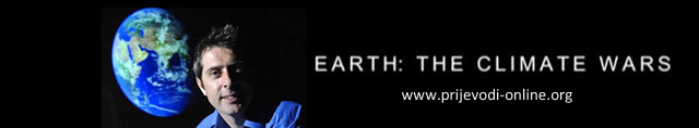 BBC Earth: The Climate Wars