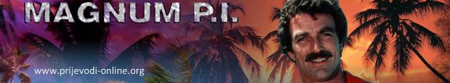 Magnum P. I.