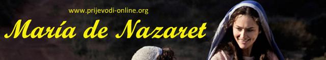 Maria di Nazaret