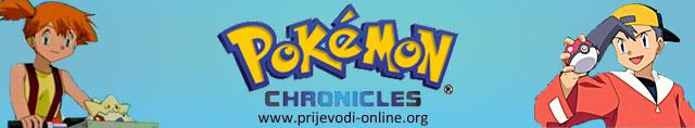 Pokemon Chronicles