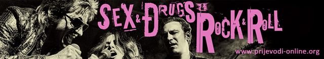 Sex Drugs Rock Roll