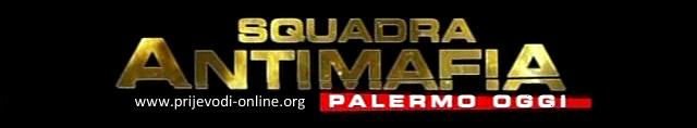 Squadra antimafia: Palermo oggi