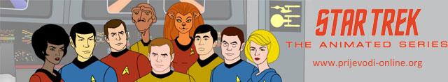 Star Trek TAS
