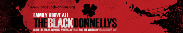 The Black Donellys