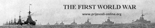 the_first_world_war