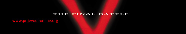 V - The Final Battle